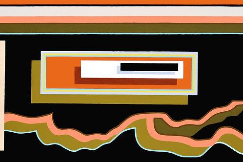 LHO  by Austin Gober