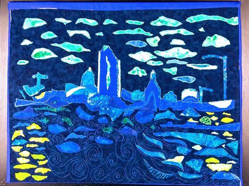 I Sea Seashells by Katrinka Booth
