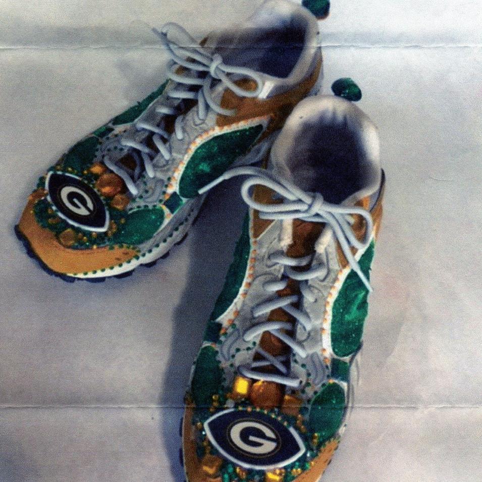 Linda Stilley Athletic Shoes