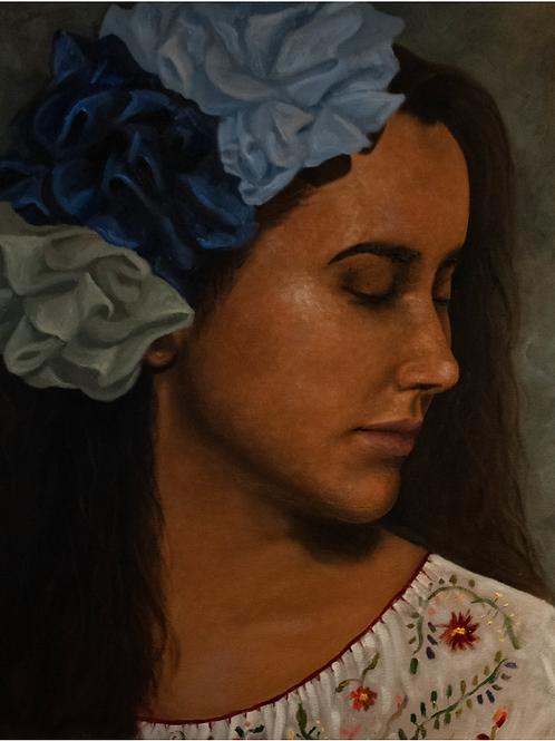 Maria Jose by Frida Cornelio