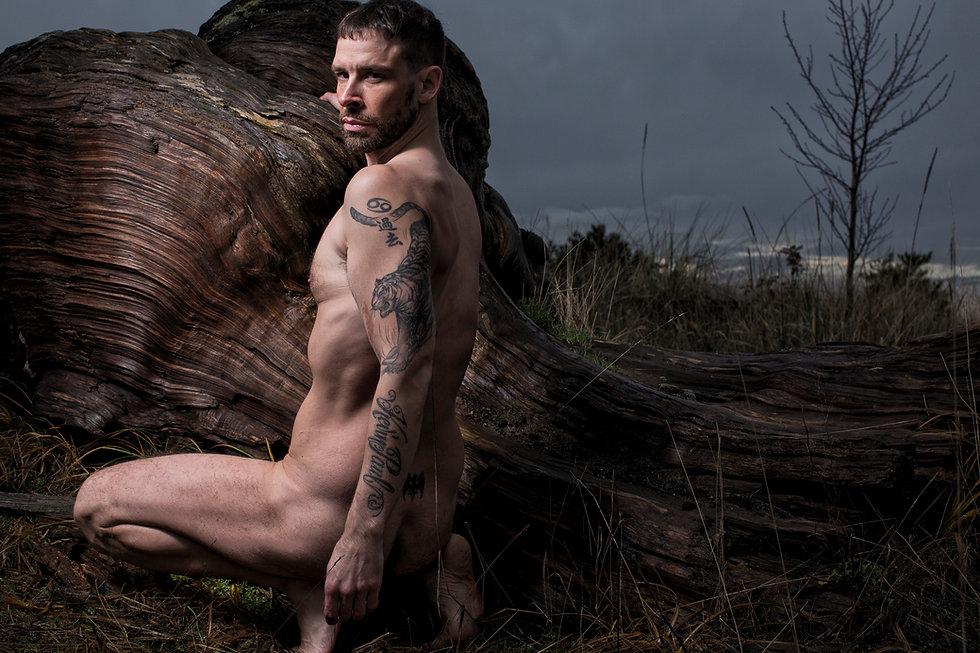 Erotic Nudes