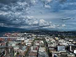 The Downtown Eastside