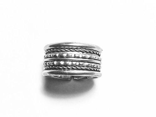 Kashi Cuff Ring 5
