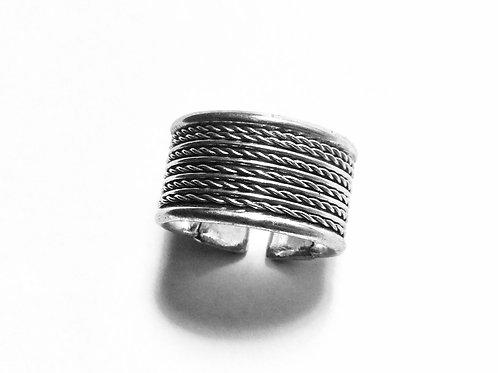 Kashi Cuff Ring 11
