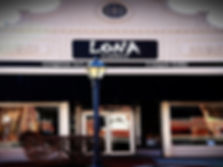 LONA Gallery at 176 Crogan St