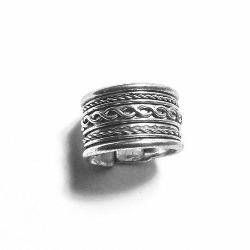 Kashi Cuff Ring10
