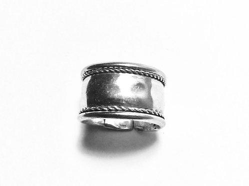 Kashi Cuff Ring 7