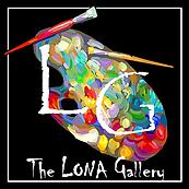 LONA Gallry Logo