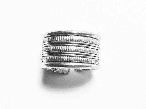 Kashi Cuff Ring 3
