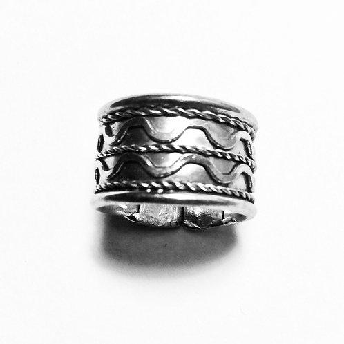 Kashi Cuff Ring 1