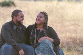 Jazmine and Jaret