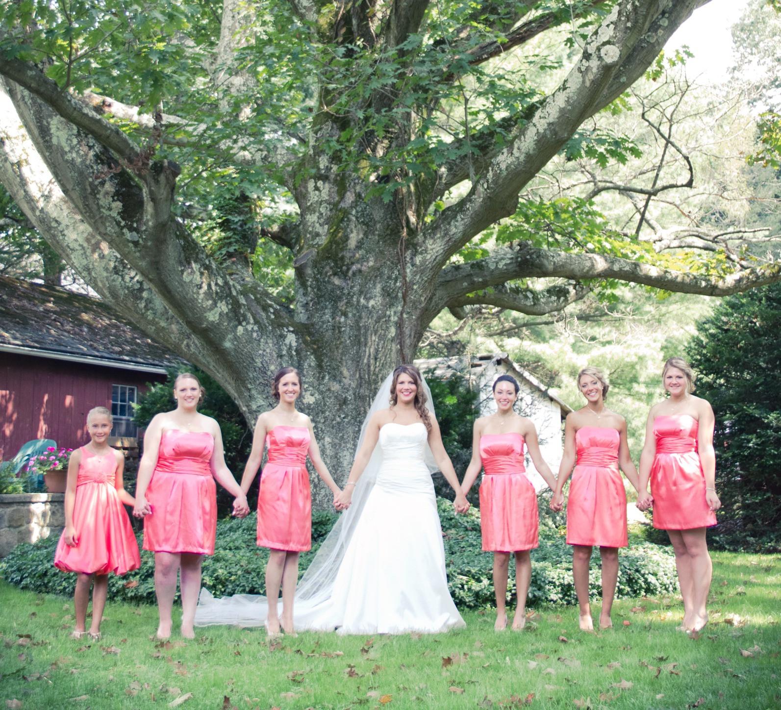 Local Wedding