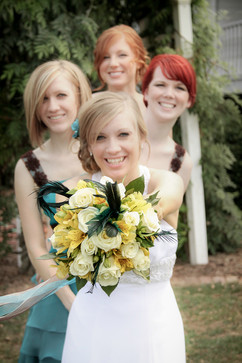 Hoerner Wedding