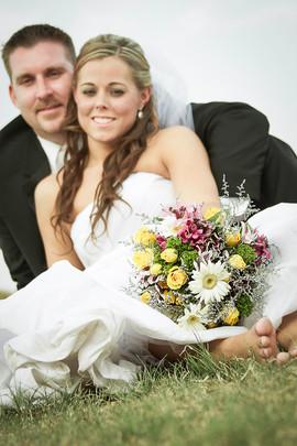 Pence Wedding