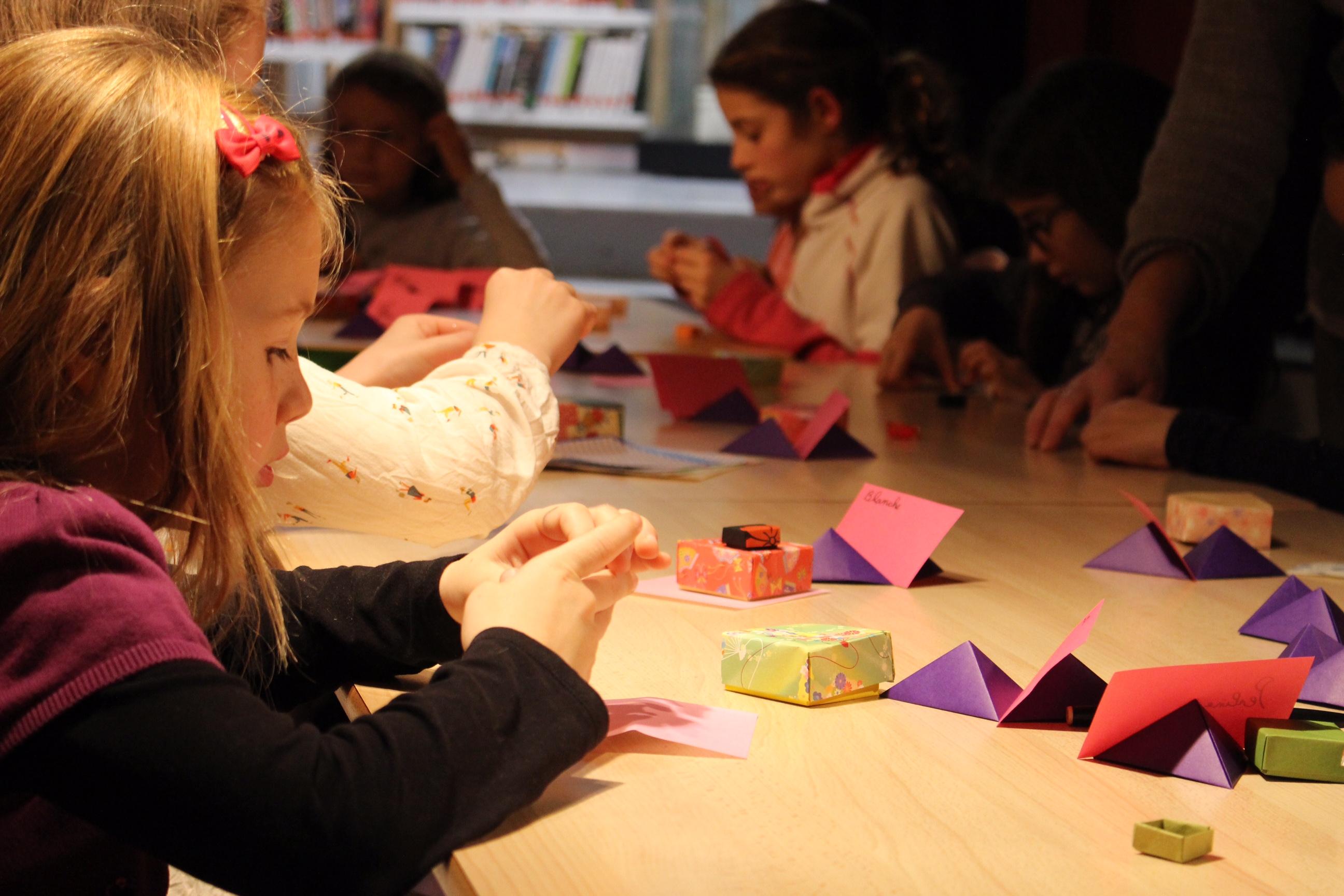 Atelier créatif Bouches-du-Rhône