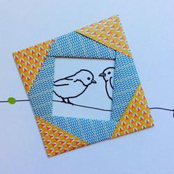 Cadre_en_origami,_Photo_Delphine_Minassiam,_©_Delphine_Minassiam,_Songe_d'elfe