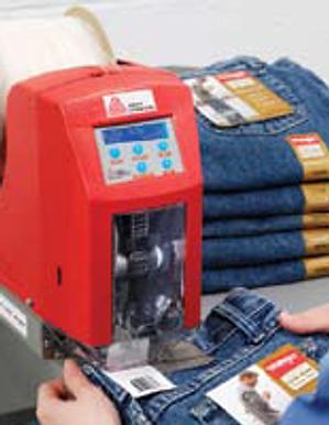 Sistemas de Sujeción por costura y grapas plásticas