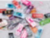Etiquetado de producto con la marca del cliente