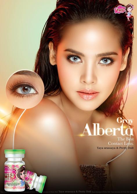 Alberta Gray