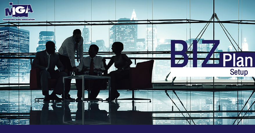 BusinessPlan SETUP วางแผนธุรกิจ