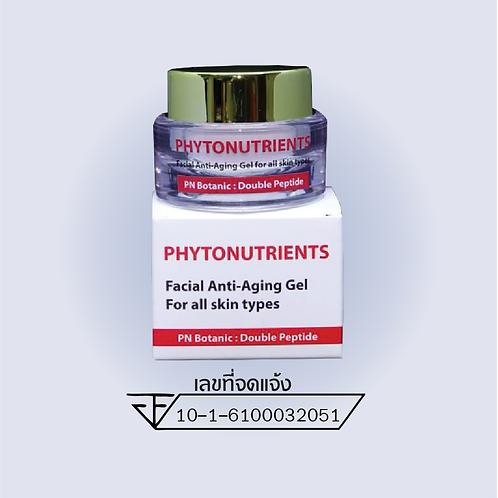 ครีมลดริ้วรอย Phytonutrients Facial Anti Aging