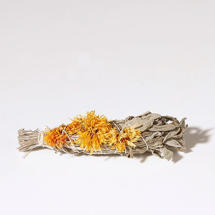 Uplifting Cleanse Sage Smudge Stick