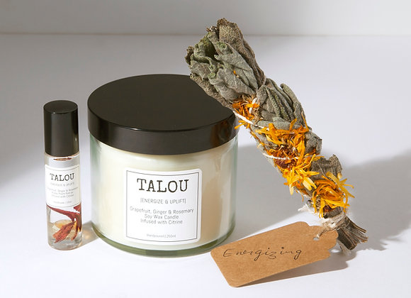 Energize & Uplift Gift Bundle