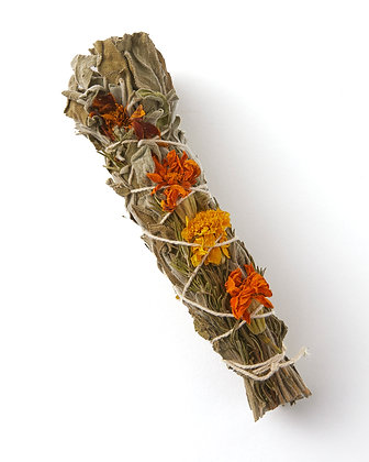 Uplifting Cleanse Sage Smudge Stick