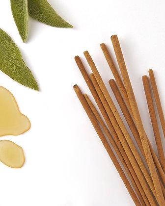 Sage & Balsam Incense Sticks