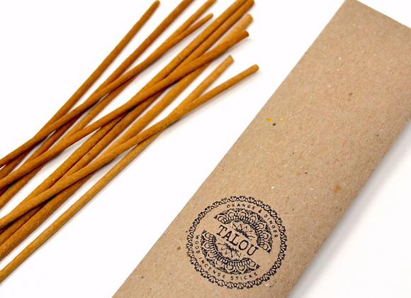 Orange & Ginger Incense Sticks