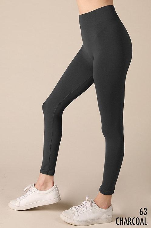 Warm Gray Leggings
