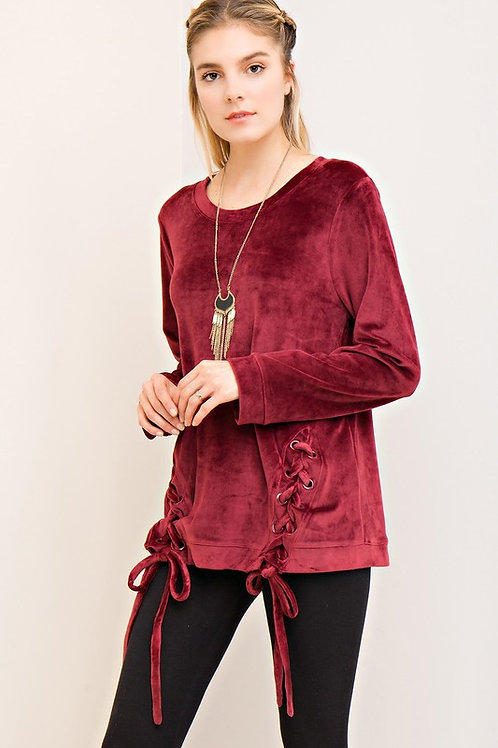 Candy Apple Top