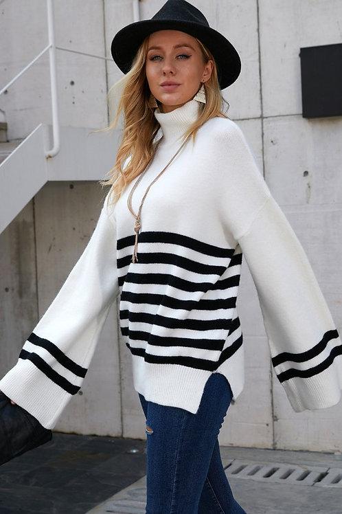 Fifth Avenue Stroll Sweater