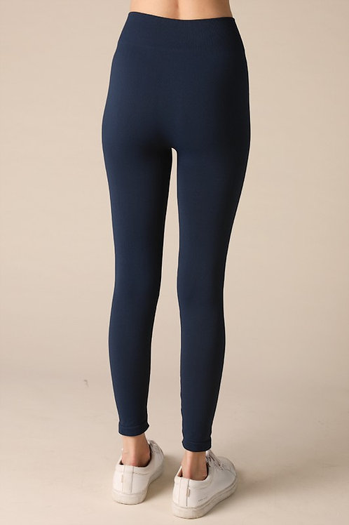 Bright Navy Legging