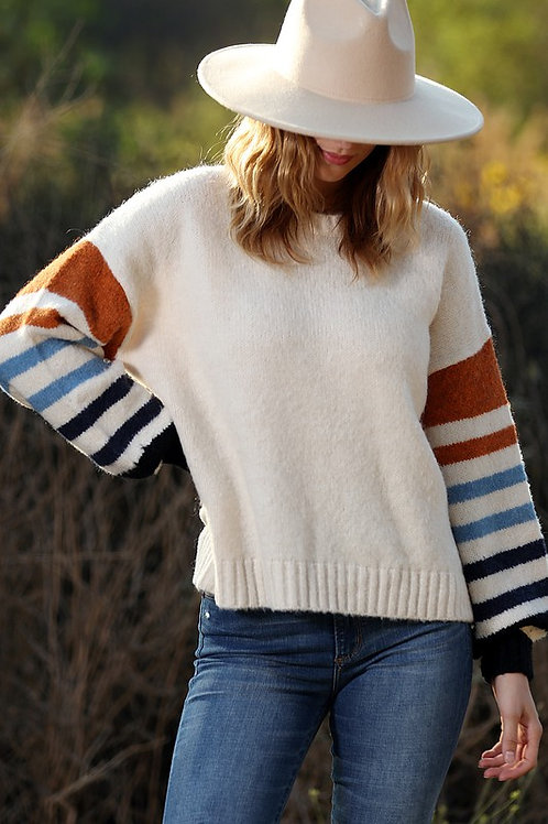 All You Need Sweater