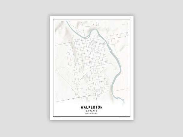WAKERTON - ONTARIO