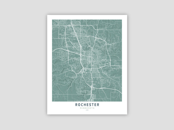 ROCHESTER - MINNESOTA