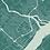 Thumbnail: TROIS-RIVIERES  Green-Grey