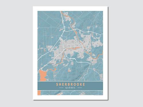 "SHERBROOKE Ocean ""Sp"""