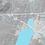 """Thumbnail: LAC MEMPRHEMAGOG Grey-Cyan """"Sp XL"""""""