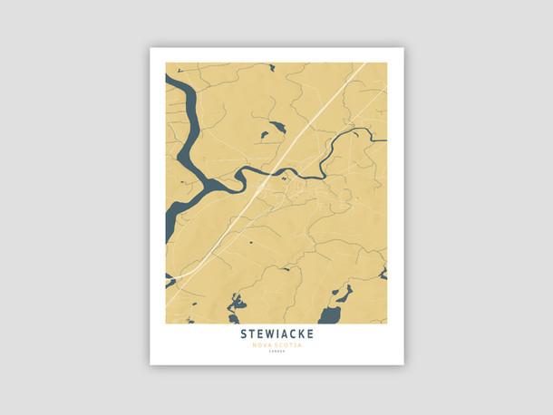 STEWIACKE - NOVA SCOTIA