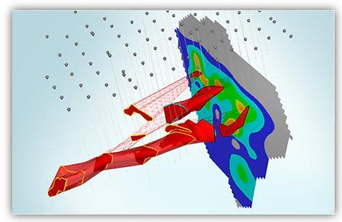 Material Curso Target for ArcGIS - Secciones, Cuerpos 3D y Modelo de Bloques