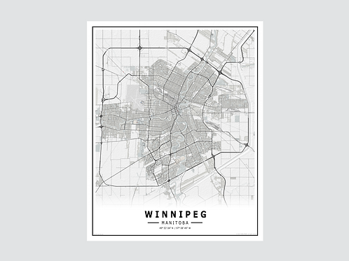 WINNIPEG  White