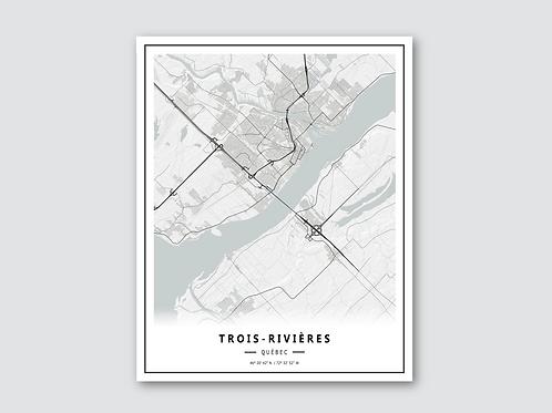 TROIS-RIVIERES White