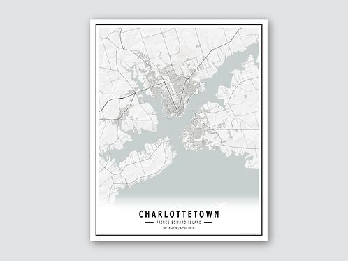 CHARLOTTETOWN White