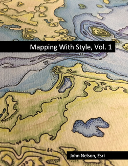 Mapping With Style, Volume 1