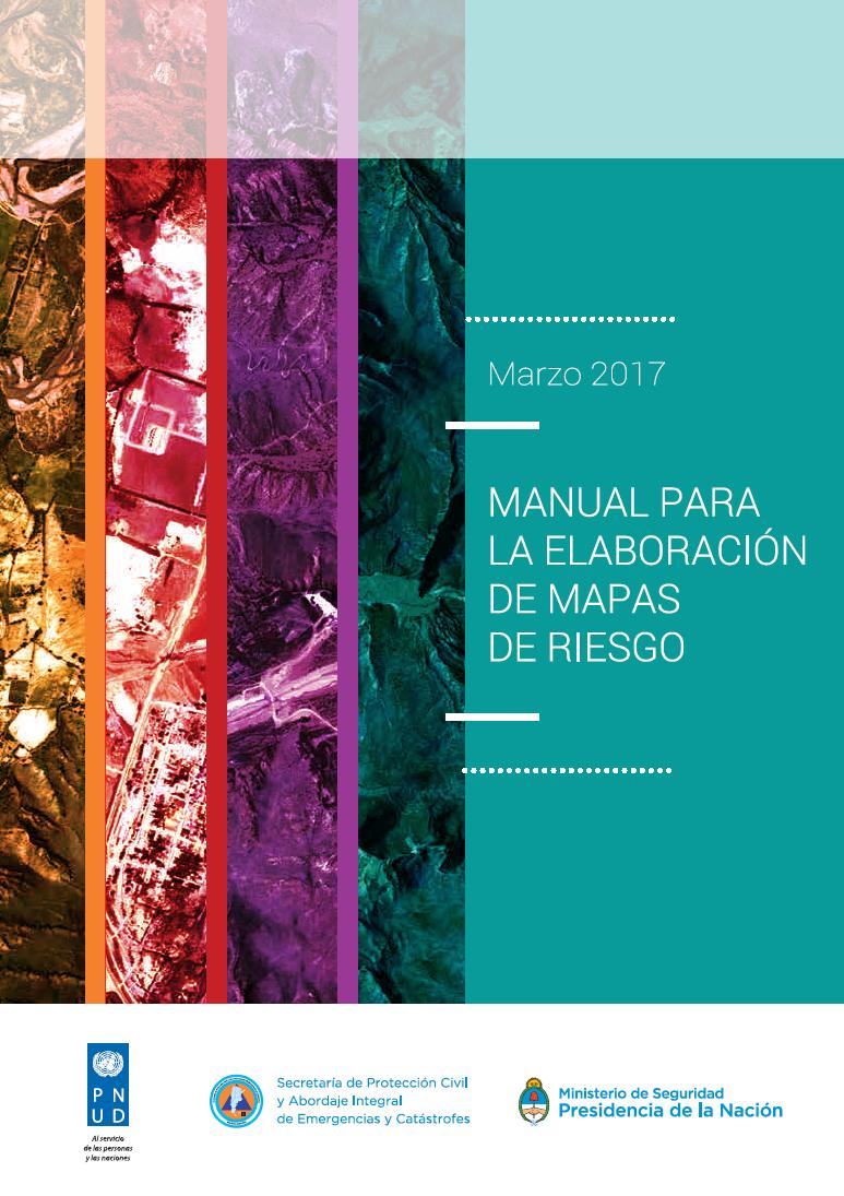 Manual de Elaboración de Mapas de Ri