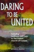 Daring to be United book cover
