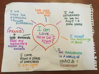 I am Love… How do I know?
