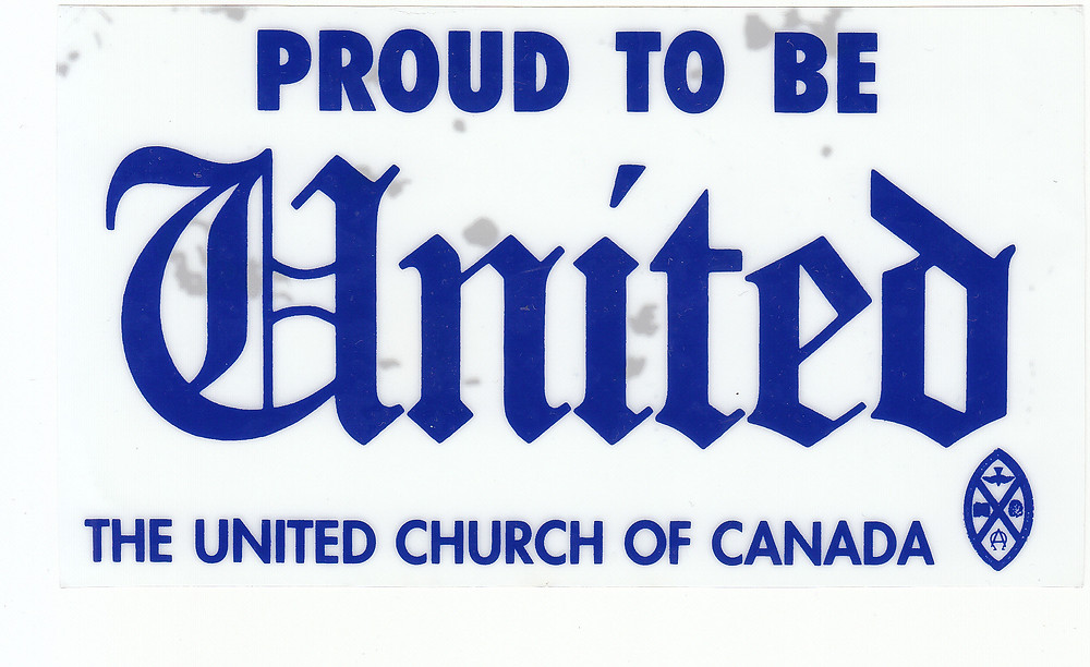 proud to be united decal